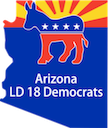 Democrats of Legislative District 18, Arizona